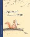 """Afficher """"L'Écureuil et la première neige"""""""