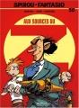 """Afficher """"Les Aventures de Spirou et Fantasio n° 50 Aux sources du Z"""""""