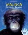 "Afficher ""Malinga reine des bonobos"""