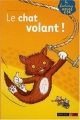 "Afficher ""Le chat volant !"""