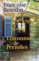 vignette de 'L'Inconnue de Peyrolles (Françoise Bourdin)'