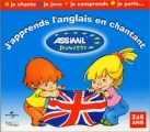 "Afficher ""J'apprends l'anglais en chantant"""