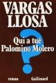 """Afficher """"Qui a tué Palomino Molero ?"""""""