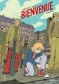 vignette de 'Bienvenue n° 1 (Marguerite Abouet)'