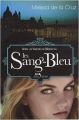 "Afficher ""Les Vampires de Manhattan n° 2 Les Sang-bleu"""