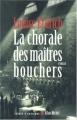 vignette de 'La chorale des maîtres bouchers (Louise Erdrich)'