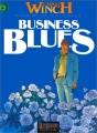 "Afficher ""Largo Winch n° 04 Business blues"""