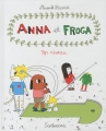 """Afficher """"Anna et Froga n° 04<br /> Top niveau"""""""