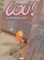 vignette de 'Lou ! n° 3<br /> Le Cimetière des autobus (Julien Neel)'