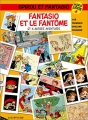 """Afficher """"Spirou et Fantasio n° HS 4 Fantasio et le fantôme et 4 autres aventures"""""""