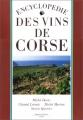 """Afficher """"Encyclopédie des vins de Corse"""""""