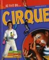 """Afficher """"Je fais du cirque"""""""