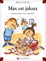 """Afficher """"Max et Lili n° 28<br /> Max est jaloux"""""""
