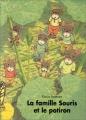 """Afficher """"Famille Souris<br /> La famille Souris et le potiron"""""""