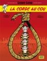 """Afficher """"Lucky Luke . n° 2<br /> La corde au cou"""""""