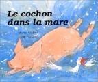"""Afficher """"Le Cochon dans la mare"""""""