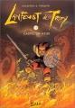 "Afficher ""Lanfeust de Troy n° 03<br /> Castel or-azur"""
