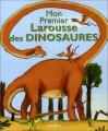 """Afficher """"Mon premier Larousse des dinosaures"""""""
