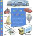 """Afficher """"Les moyens de transport"""""""