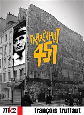 """Afficher """"Fahrenheit 451"""""""