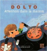 "Afficher ""Attention dans la maison"""