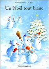 "Afficher ""Un Noël tout blanc"""