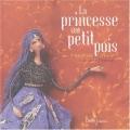 """Afficher """"La princesse au petit pois"""""""