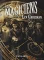 """Afficher """"Les Magiciens"""""""