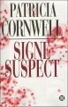 """Afficher """"Kay Scarpetta n° 13 Signe suspect"""""""