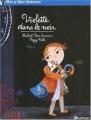 """Afficher """"Violette dans le noir"""""""