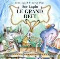 """Afficher """"Doc Lapin.<br /> Le grand défi"""""""