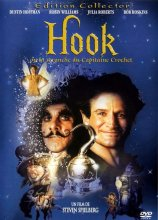 "Afficher ""Hook ou la revanche du capitaine Crochet"""