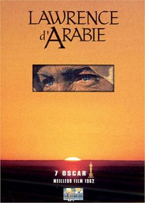 """Afficher """"Lawrence d'Arabie"""""""