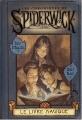 vignette de 'Les chroniques de Spiderwick n° 1<br /> Le livre magique (Tony DiTerlizzi)'