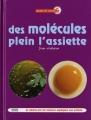 """Afficher """"molécules plein l'assiette (Des)"""""""