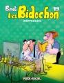 vignette de 'Les Bidochon n° 19<br /> Les Bidochon internautes (Christian Binet)'