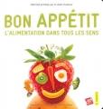"""Afficher """"Bon appétit"""""""
