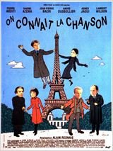 "Afficher ""On connait la chanson"""