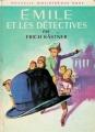 """Afficher """"Emile et les détectives"""""""