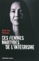 """Afficher """"Ces femmes martyres de l'intégrisme"""""""