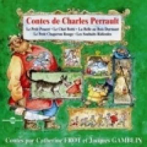 "Afficher ""CONTES DE CHARLES PERRAULT"""