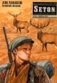 """Afficher """"Seton le naturaliste qui voyage n° 3 Sandhill stag"""""""