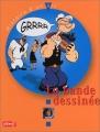 vignette de 'La bande dessinée (Karine Delobbe)'