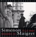 """Afficher """"Simenon et la vraie naissance de Maigret"""""""