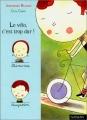 """Afficher """"Le vélo, c'est trop dur !"""""""