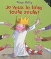 """Afficher """"La Petite princesse<br /> Je veux le faire toute seule !"""""""