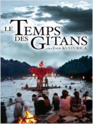 """Afficher """"Le Temps des gitans"""""""