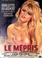 """Afficher """"Le Mépris"""""""
