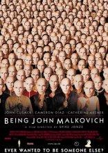 """Afficher """"Dans la peau de John Malkovich"""""""