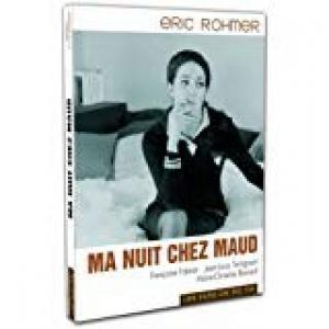 """Afficher """"Ma nuit chez Maud"""""""
